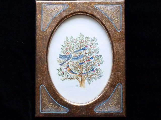 Zwitscherbaum