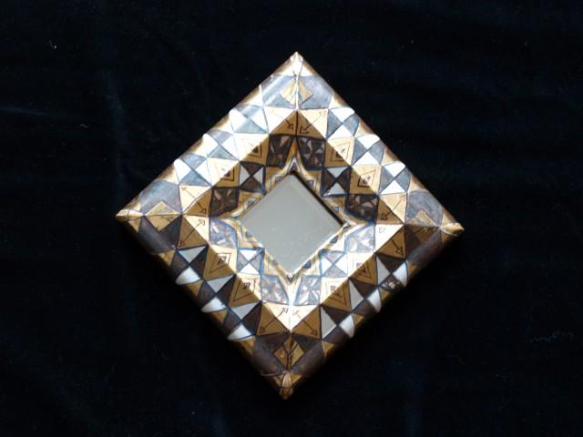 Karopyramide