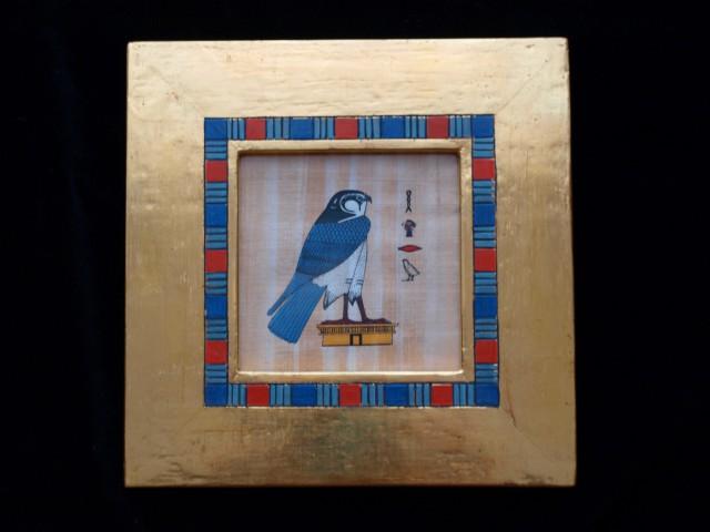 Ägyptischer Adler